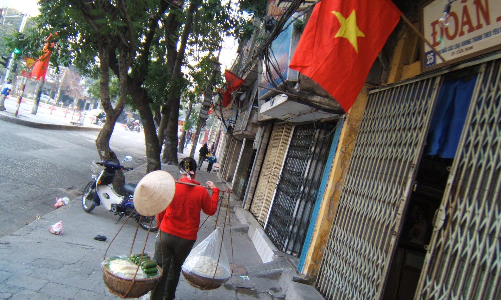 Vietnamistika